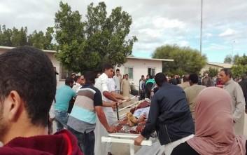Τριήμερο πένθος στην Αίγυπτο μετά το λουτρό αίματος με 235 νεκρούς