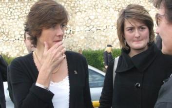 Χήρα Σόντερς: Είμαι σοκαρισμένη από την άδεια στον Κουφοντίνα