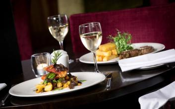 «Καταρρέουν» τα εστιατόρια διάσημου σεφ
