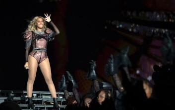 Η Beyonce βασίλισσα και πιο ακριβοπληρωμένη της μουσικής βιομηχανίας
