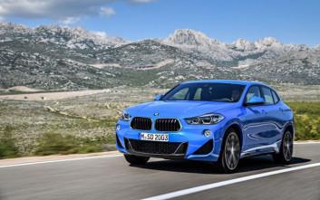 Αυτή είναι η νέα BMW X2