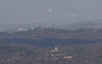 Κύμα καύσωνα πλήττει τη Βόρεια Κορέα