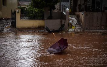 Ο δήμος Σφακίων ζητά να κηρυχθεί σε κατάσταση έκτακτης ανάγκης