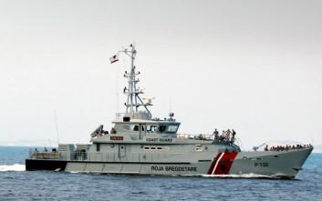 «Ευχαριστώ» του ΝΑΤΟ στο Αλβανικό Ναυτικό για τις περιπολίες στο Αιγαίο