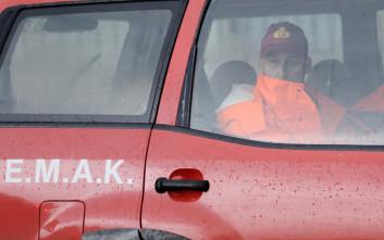 Συνεχίζεται η αγωνία για τους τέσσερις ορειβάτες στο Μέτσοβο