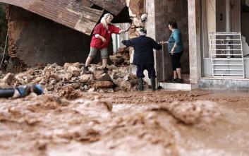 Υγειονομικό υλικό από τον ΙΣΑ στις πληγείσες περιοχές
