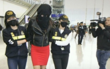 Σκληρός ο εισαγγελέας στη δίκη του μοντέλου στο Χονγκ Κονγκ για την κοκαΐνη
