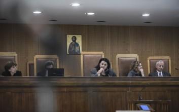 Υπουργείο Δικαιοσύνης: Συνεργασία για την επιτάχυνση της δίκης για τη Χρυσή Αυγή