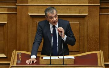 Σταθμισμένη αναλογική στην τοπική αυτοδιοίκηση προτείνει ο Θεοδωράκης