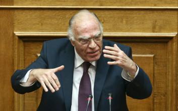 Λεβέντης: Το Σκοπιανό πάει για προδοσία
