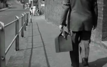 Η πατέντα του 1959 που έδιωχνε τους τσαντάκηδες