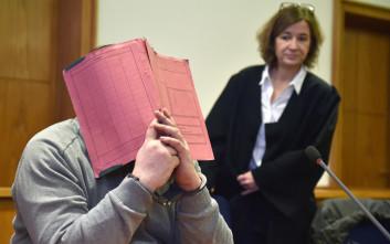 Τα θύματα του νοσηλευτή serial killer ενδέχεται να ξεπερνούν τους 106