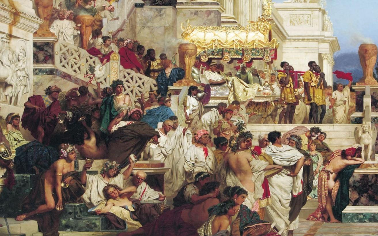 Ο αρχαίος φιλόσοφος που είχε ως μοναδικό σκοπό της ζωής του την ηδονή