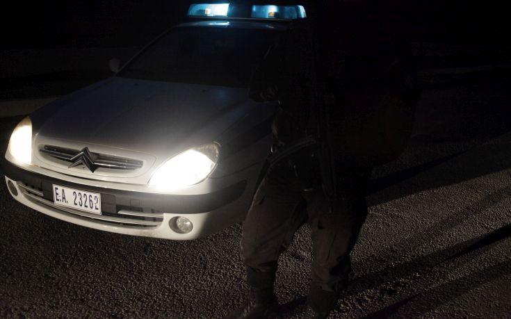 Σύλληψη τριών ατόμων στο Ηράκλειο για απόπειρα ανθρωποκτονίας