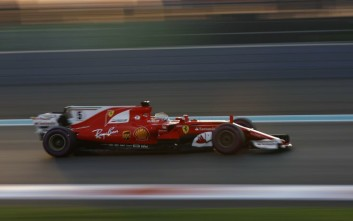 Εβδομήντα χρόνια πάθους για τη Ferrari στο Μουσείο Ντιζάιν του Λονδίνου