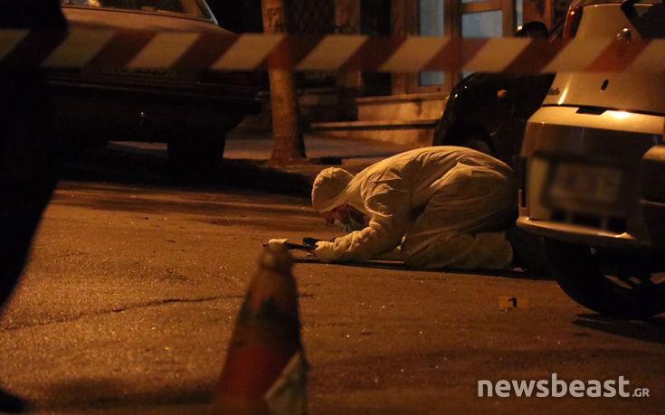 Οι αστυνομικοί ήταν ο στόχος της ένοπλης επίθεσης στο ΠΑΣΟΚ