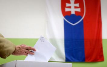 Ήττα της ακροδεξιάς στις περιφερειακές εκλογές της Σλοβακίας