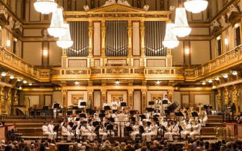 Συναυλία - αφιέρωμα στον Σπύρο Σαμάρα στο Μέγαρο Μουσικής Αθηνών