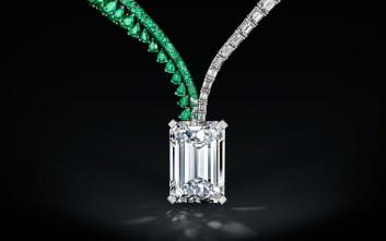 Αστρονομικό ποσό για το μεγαλύτερο διαμάντι που τέθηκε ποτέ σε δημοπρασία