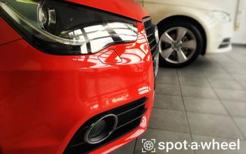 Η Spotawheel ανάμεσα στις πιο αξιόπιστες εμπορίες αυτοκινήτων στην Ελλάδα