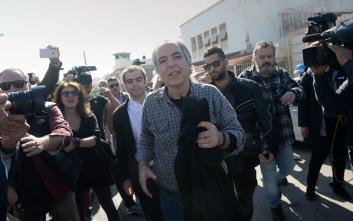 Δημήτρης Κουφοντίνας: Τις επόμενες ημέρες η απόφαση για την αναίρεση