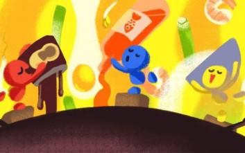 Τι είναι το παντ τάι, το street food που διάλεξε η Google για doodle