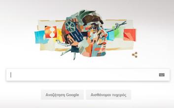 Χάνα Χοχ, η ξεχασμένη εικαστικός της αισθητικής αναρχίας που τιμά η Google με doodle