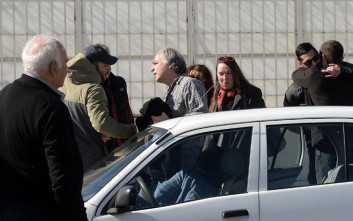 Το δικαστικό συμβούλιο θα αποφασίσει για την 7η άδεια του Δημήτρη Κουφοντίνα