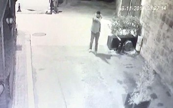 Έβγαλε όπλο στον δρόμο και άρχισε να πυροβολεί αδέσποτες γάτες