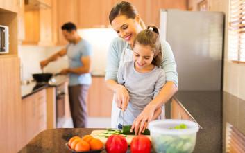 Πώς να πετύχετε αλλαγή διατροφικών συνηθειών του παιδιού