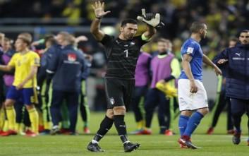 Η χοντρή ζημιά που θα πάθει η Ιταλία και οι παίκτες της αν αποκλειστούν από το Μουντιάλ