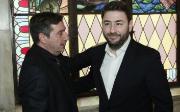Τετ α τετ Καμίνη-Ανδρουλάκη ενόψει των εκλογών της Κυριακής