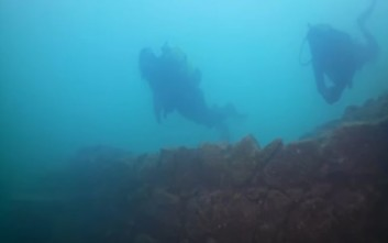 Βρέθηκε χαμένο κάστρο 3.000 ετών στο βυθό λίμνης