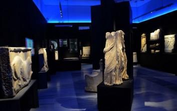 Ελληνικά μουσεία που δίνουν αφορμή για μια απόδραση