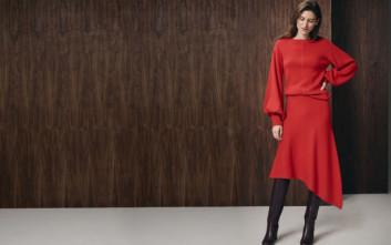 Εκλεπτυσμένο στυλ για την νέα γυναικεία συλλογή της Marks & Spencer