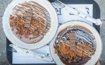 Τα πιο λαχταριστά pancakes που πρέπει να δοκιμάσετε