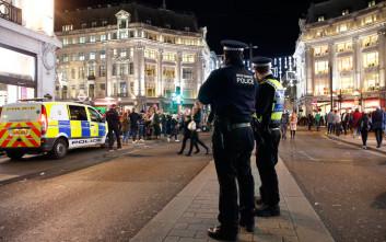 Ισόβια κάθειρξη σε 22χρονη που σχεδίαζε τρομοκρατική επίθεση στο Λονδίνο