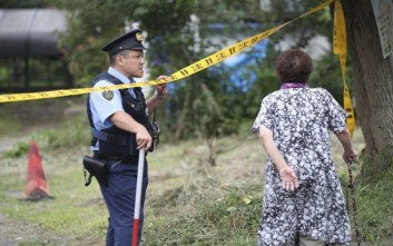 Φρίκη από την κυνική ομολογία του serial killer στο Τόκιο