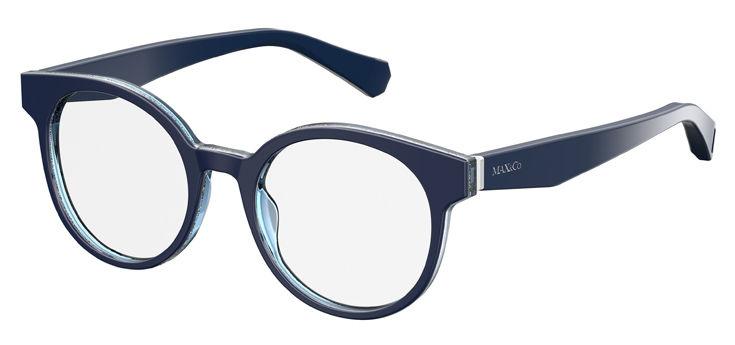 07615174f3 Αυτά τα γυαλιά ηλίου και οράσεως από ασετάτ σε φόρμα «μάτι-της-γάτας»  αποπνέουν μια ροκ αίσθηση με μια διάταξη από πέρλες και τρουκς που κοσμούν  είτε το ...