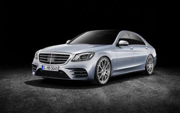 Νέες Mercedes E-Class Cabrio και S-Class