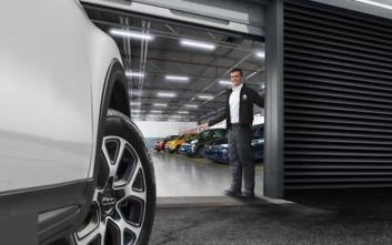 Χειμερινός έλεγχος για τα αυτοκίνητα του group Fiat
