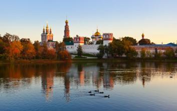 Στα κόκκινα η Μόσχα