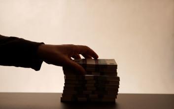 Περισσότερα δάνεια προς επιχειρήσεις και νοικοκυριά δόθηκαν τον Νοέμβριο στην Ευρωζώνη