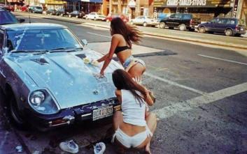 Κορίτσια, τρέλα και κορδέλα