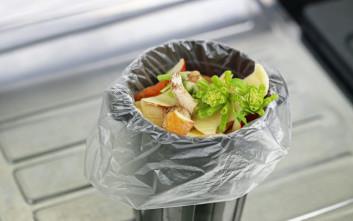 Φτιάξτε μόνοι σας αρωματικό για τα σκουπίδια