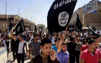 Πεντάγωνο: Το Ισλαμικό Κράτος οδεύει να «αναδυθεί ξανά» σε Συρία και Ιράκ