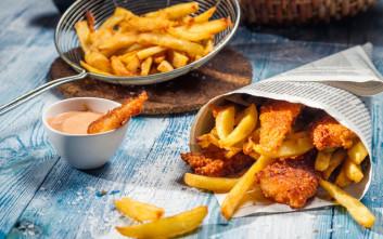 Τρεις τροφές που θα σας κόψουν την όρεξη για τσιμπολόγημα