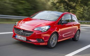 Νέα έκδοση Opel Corsa Attraction με κορυφαίο εξοπλισμό