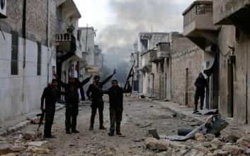 Συνεχίζουν την επέλαση κατά του Ισλαμικού Κράτους οι Κούρδοι της Συρίας