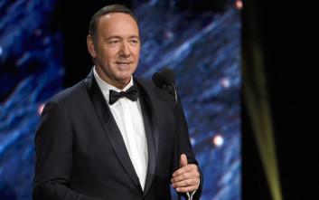 kevin spacey Κέβιν Σπέισι
